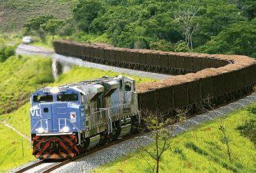 A importância das ferrovias para o agronegócio
