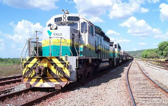 Escenario actual de los ferrocarriles en Brasil
