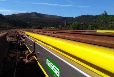 Balança Ferroviária Dinâmica