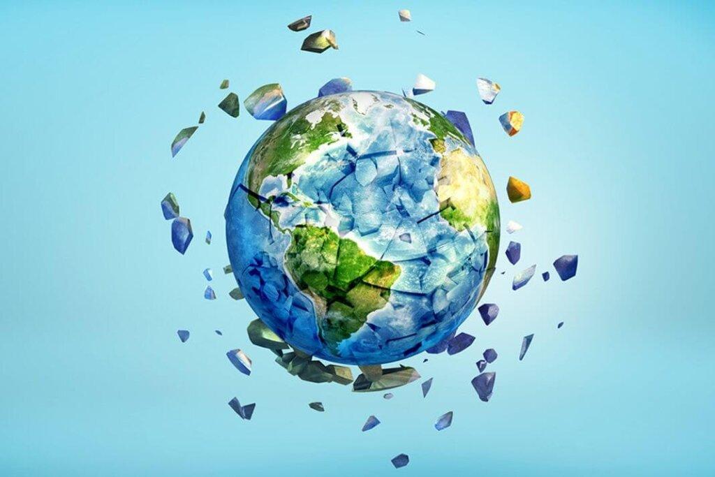 Menos impacto ambiental