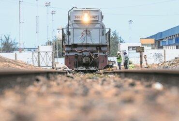 Como evitar perdas no transporte ferroviário