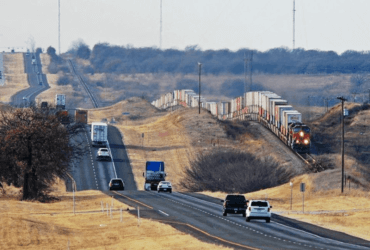 Infraestrutura logística brasileira: como é e o que deve ser melhorado