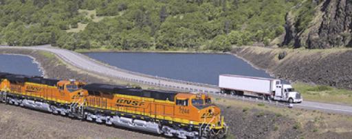 Comparação: ferrovias e rodovias Malha Ferroviária SP está em expansão?