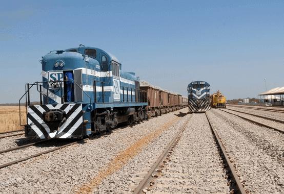 Ferrovias brasileiras