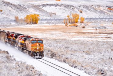 Malha ferroviária EUA e Brasil: Entenda as diferenças