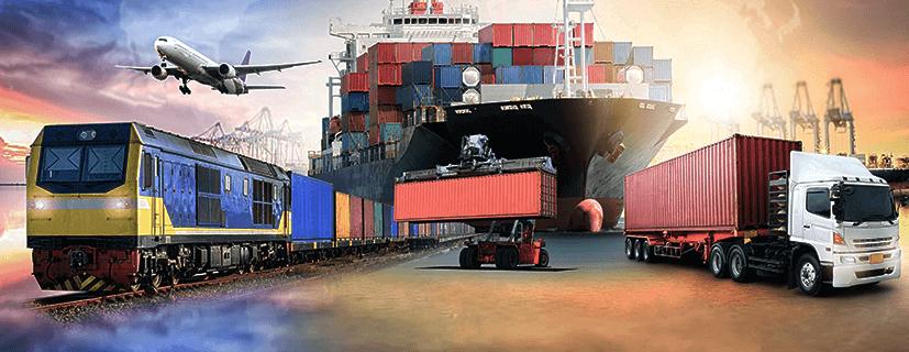 Expansão do agronegócio e  Logística de transporte