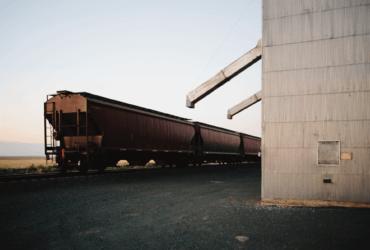 Modal ferroviário e sua importância para o escoamento logístico