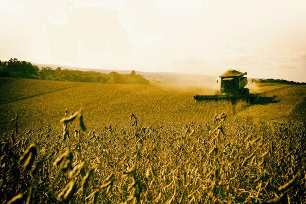 2 - Problemas de infraestrutura na Logística no agronegócio