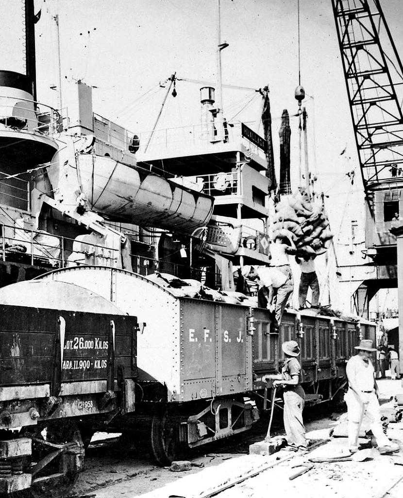 Importância da primeira ferrovia do Brasil