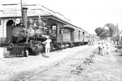Estradas de ferro antigas: Quais são as mais conhecidas