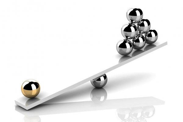 1 - Desequilíbrio nos modais de transporte
